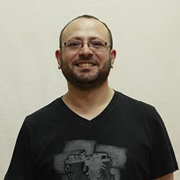 Ehab Abdel Hamid