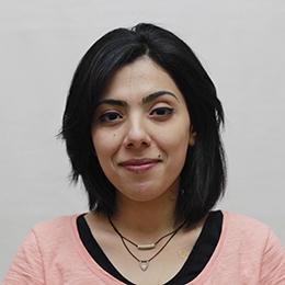 Fatma Lotfi