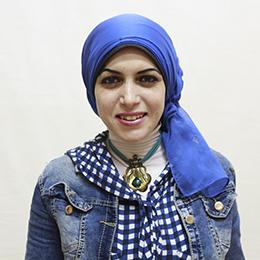 Hend Elshennawy