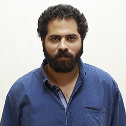 Kerim Mounir