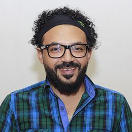 Ramy Ashraf