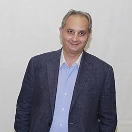 Tarek Saed